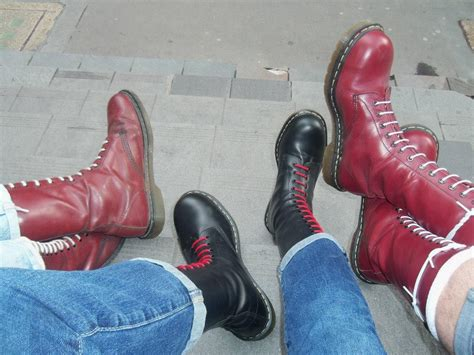 skinhead shoes the world s best photos of boots and skinhead flickr