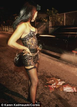 looking like a prostitute is now legal in france after