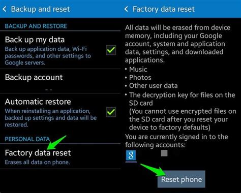 reset android phone without losing apps micromax a093 hard reset without losing data device boom
