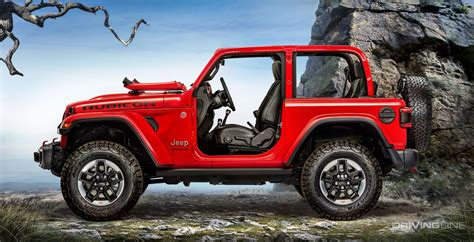 jeep mercedes 2018 the jl is here 10 things you need to know about the all