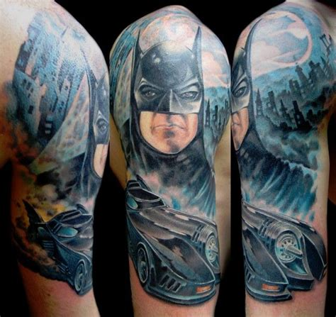 batman tattoo pinterest batman tattoo tattoo pinterest