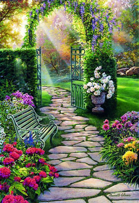 garden path  youre searching  innovative gardening