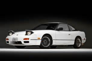 Nissan Sx 1993 Nissan 240sx Front Three Quarters Photo 10