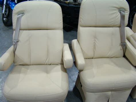 rv seats for sale rv parts rv salvage surplus for sale motorhome captian