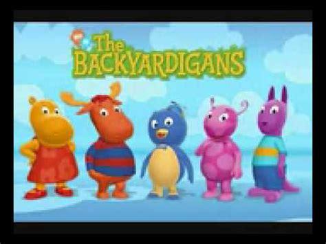 the backyardigans theme song jersey club remix