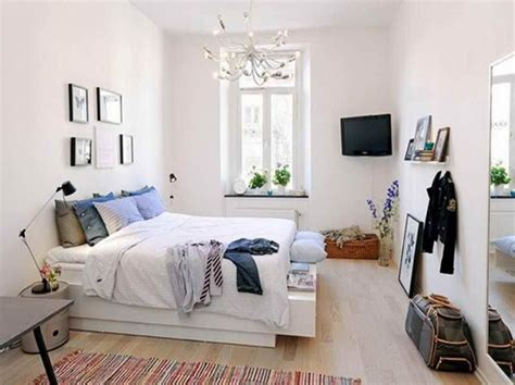 Decorating A Small Apartment Bedroom by 20 Creative And Efficient College Bedroom Ideas House
