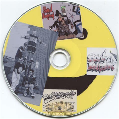 Soul Intent soul intent soul intent bootleg cd rap guide