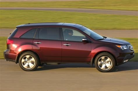 acura jeep 2008 acura mdx information and photos zombiedrive