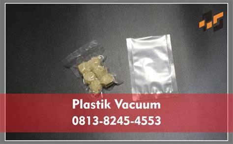 fungsi plastik vacuum makanan   lebaran plastik