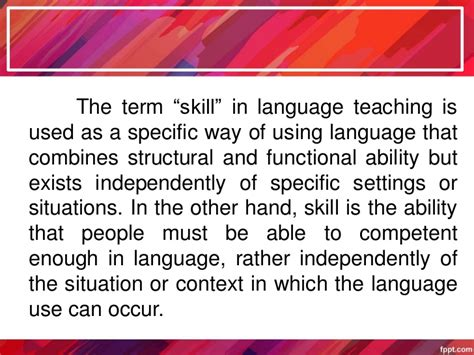 skill based syllabus
