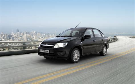 lada a lada granta sedan review lada official website