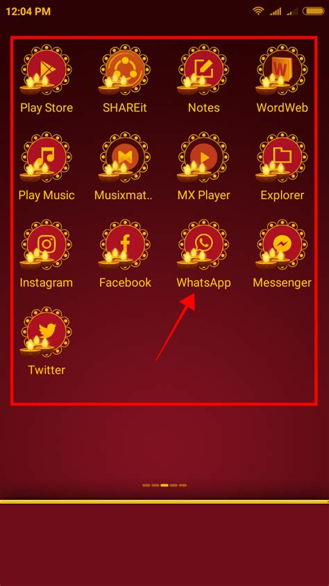 diwali theme download for mobile how to change whatsapp colour on xiaomi mobile without root