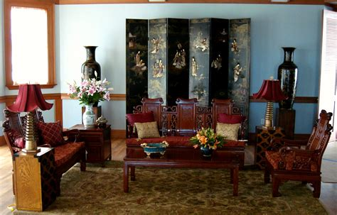 asian room decor an asian style living room livingroom favourite place
