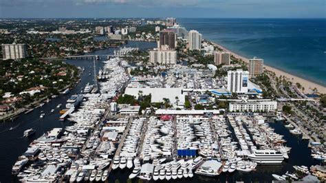 fort lauderdale boat show dates 2017 flibs changes dates for 2017 megayacht news