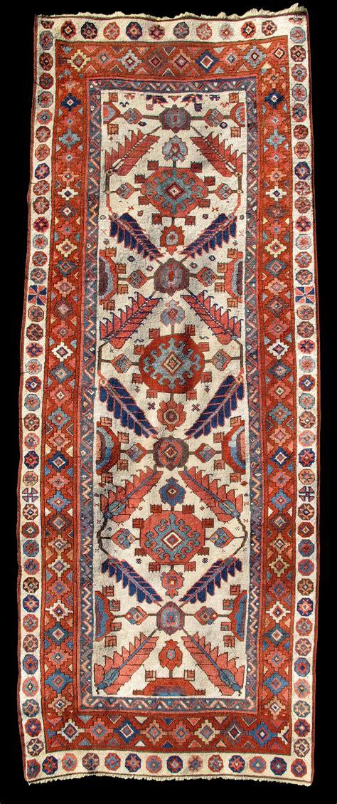 Azerbaijan Rugs Karadagh Rug