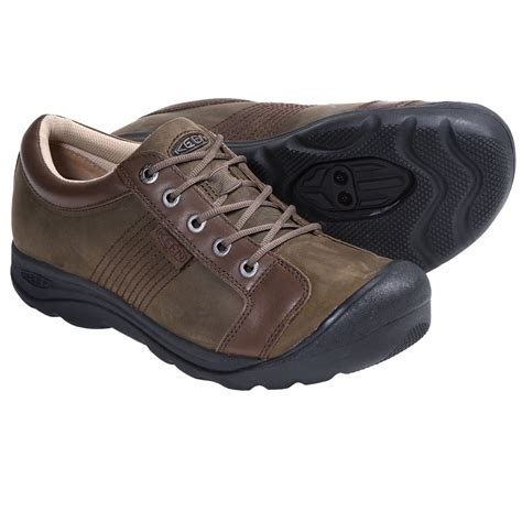 keen shoes keen pedal lace up shoes for 5692w save 46