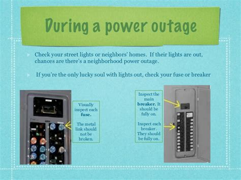 7 Ways To During A Power Outage by What To Do During A Power Outage