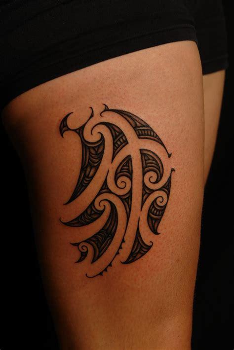 new unique tattoo designs maori polynesian delicate maori design