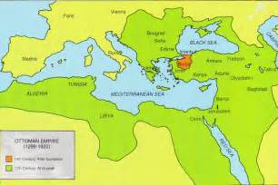 Late Ottoman Empire The Ottoman Empire Became To Large To Be Managed In The Late 17th Century Chapter 21