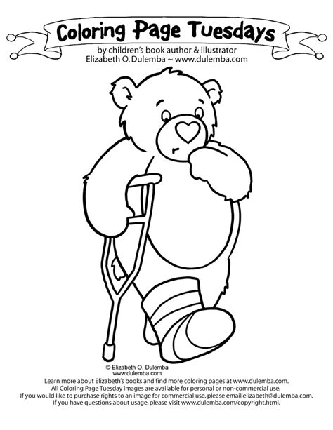 feel better coloring pages only coloring pages