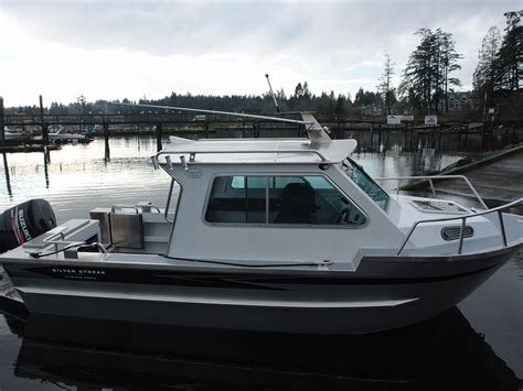 silver streak boats 21 phantom special edition silver streak boat 18 silver