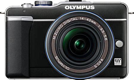 olympus announces the digital pen e pl1 | photoxels