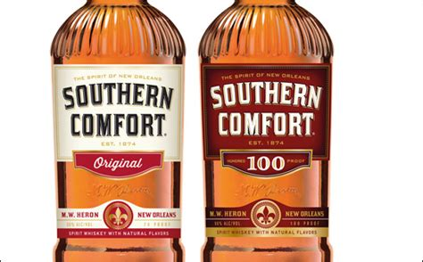 southern comfort 100 proof uk southern brings 100 proof comfort across the pond whisky
