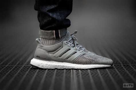 Sepatu Adidas Ultra Boost Slipon Mens Grey Made In 1000 ide tentang adidas ultra boost di sepatu kets pria sepatu pria dan