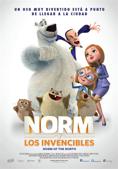 los invencibles de amrica norm of the north dvd release date redbox netflix itunes amazon