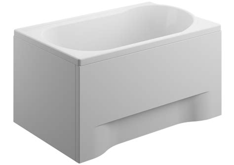 bathtub side panel acrylic housing for rectangular bathtub side panel 70 cm