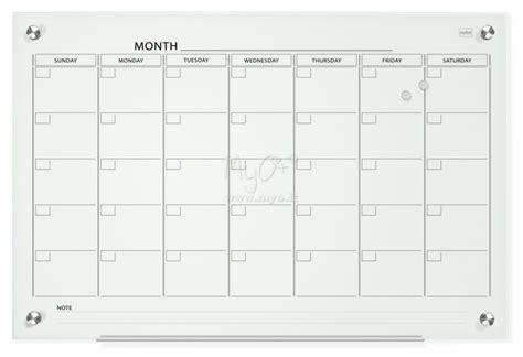 planner ufficio planning calendario glass acquista in myo s p a