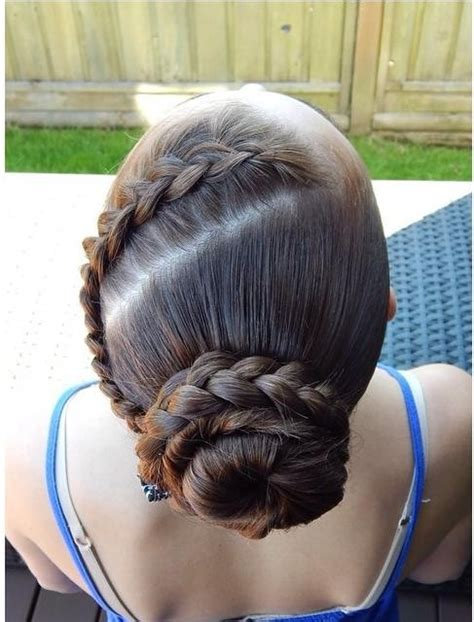 braided hairstyles into a bun various diy dutch braid hairstyles you should try