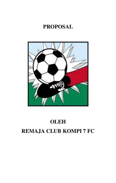 surat undangan turnamen sepak bola 58 images conto surat