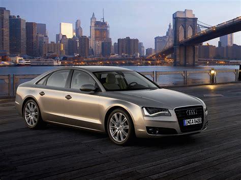 Audi A8 4h by Audi A8 4h Carcoding