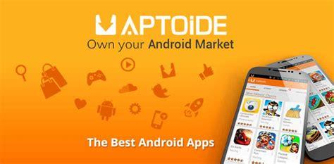 aptoide your android market aptoide disponibile su kodi ecco come installare e