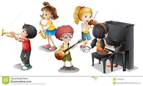 the child as musician a handbook of musical development books band stock vector image of saxophone illustration