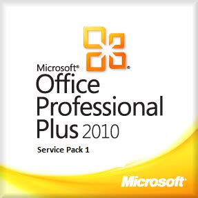 Microsoft Office 2010 Service Pack 2 by Microsoft Office 2010 Professional Plus Service Pack 1 Ita