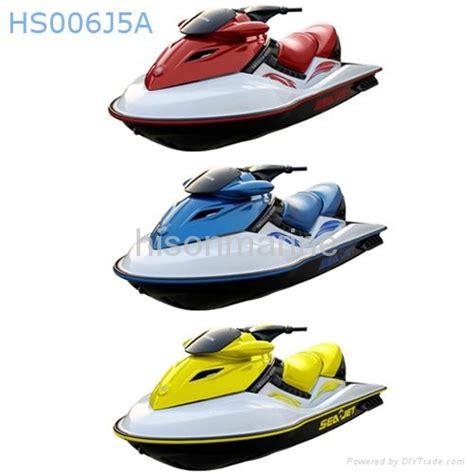4 stroke 1400cc watercraft jet ski with suzuki engine