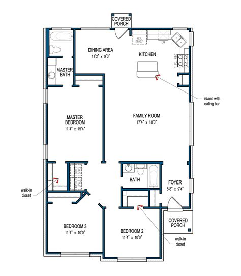 tilson floor plans san augustine tilson homes