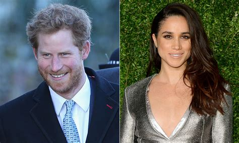 prince harry and meghan prince harry and girlfriend meghan markle spotted buying