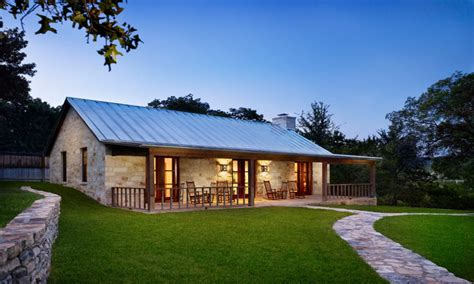 Small Farmhouse Designs Fredericksburg Hill Country Hill Country Home