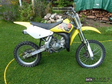 2002 Suzuki Rm85 2002 Suzuki Rm 85 K2
