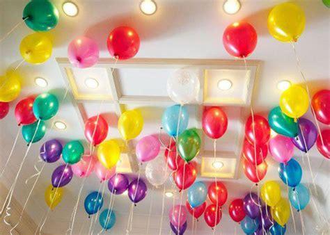 como decorar con globos con gas helio globos de helio fiestas y cumples