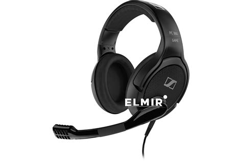 Headset Sennheiser Pc 360 sennheiser pc 360