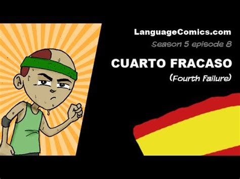 cuarto translation spanish translation s5e8 cuarto fracaso youtube