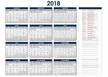 free printable 2018 singapore calendar templates with holidays