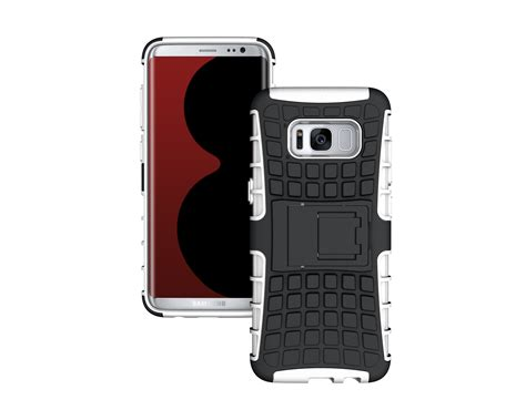 Tank Cover Ayla Model Hybrid Whitered bakeey 2 in 1 armor kickstand tpu pc for samsung galaxy s8 sale banggood coupons