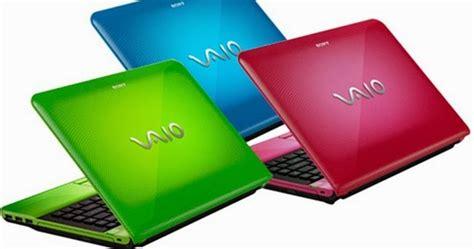 Laptop Apple Terbaru April daftar harga laptop sony vaio terbaru bulan april 2016