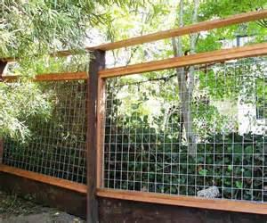 Wire Trellis Panels Best 25 Cattle Panel Fence Ideas On Wire