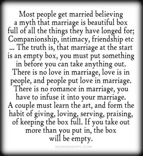 Marriage Relationship Marriage Relationship Quote Favorite Sayings